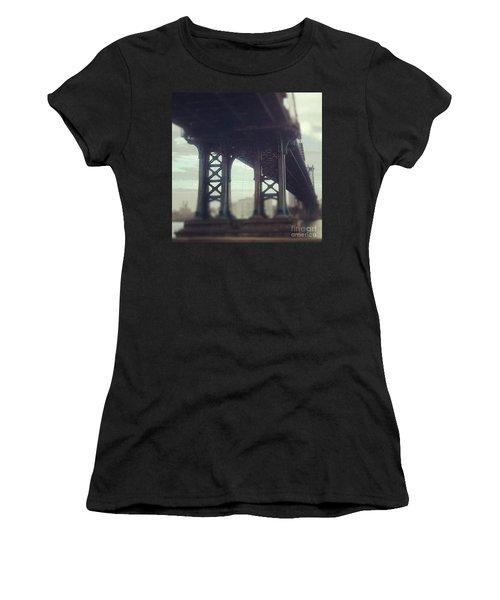 Motion Blur Women's T-Shirt