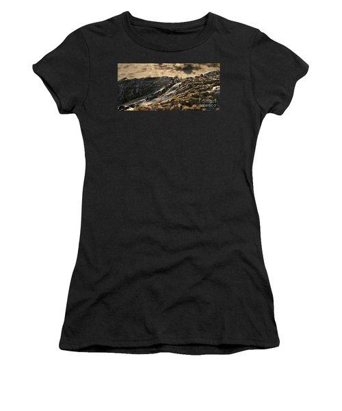 Mussels Sunset Women's T-Shirt