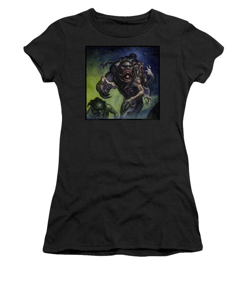 Mutants  Women's T-Shirt