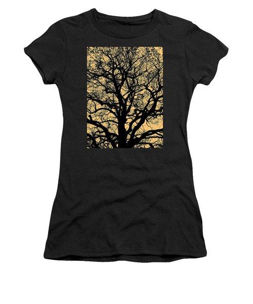 My Friend - The Tree ... Women's T-Shirt