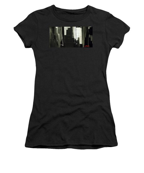 New York City Reflection Women's T-Shirt