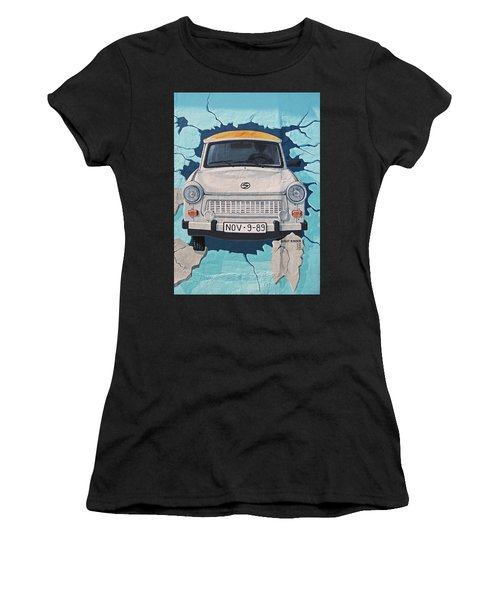 Nov-09-1989 Women's T-Shirt