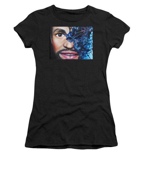 Obstruction Women's T-Shirt