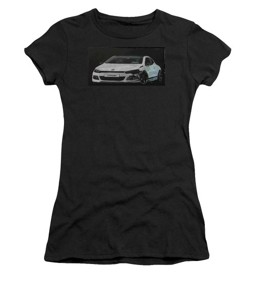 Oettinger Vw Scirocco  Women's T-Shirt