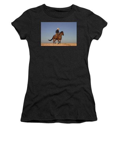 Ol Chilly Pepper Women's T-Shirt