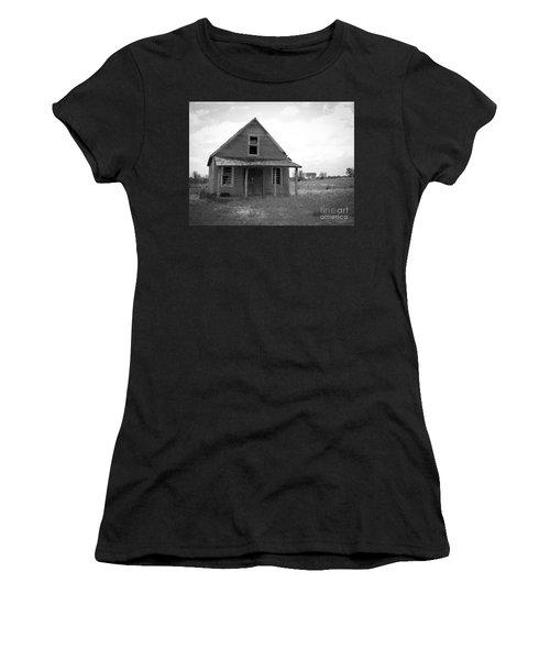 Old Bug Tussle Women's T-Shirt