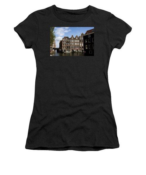 Oudezijds Voorburgwal Women's T-Shirt