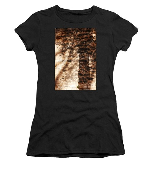 Palm Trunk Women's T-Shirt