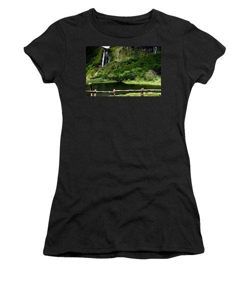 Paradise II Women's T-Shirt