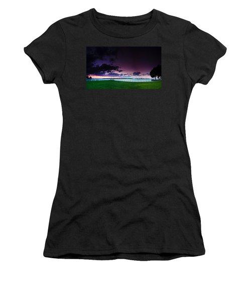 Park Pano Women's T-Shirt