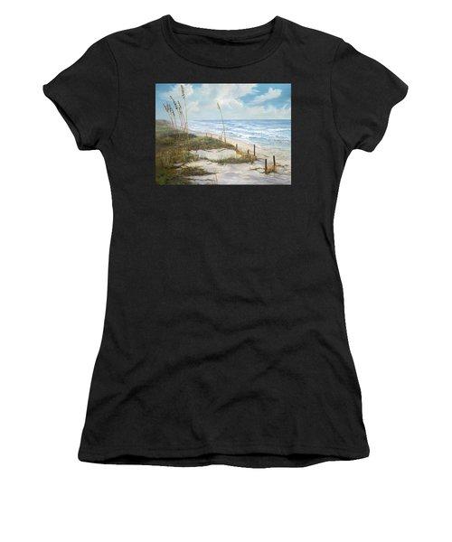 Playalinda Women's T-Shirt