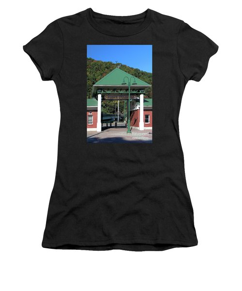 Point Stadium - Johnstown Pa Women's T-Shirt