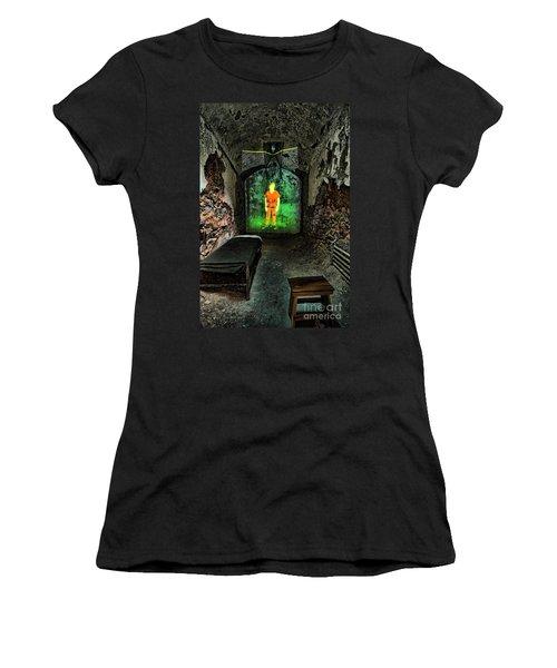 Prisoner Of The Soul Women's T-Shirt
