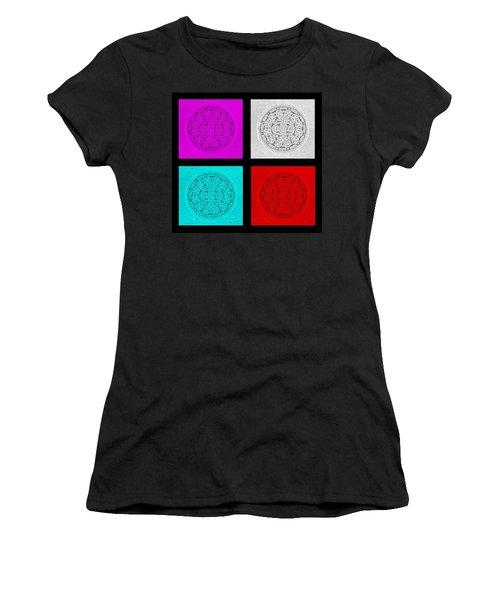 Quad Oreos Women's T-Shirt