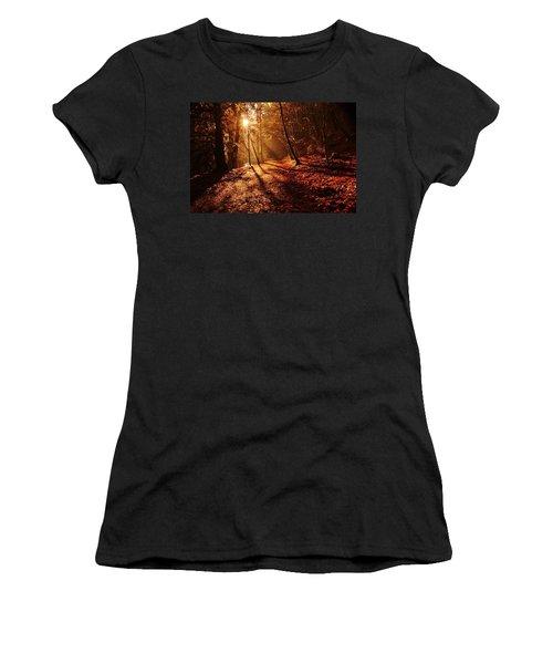 Reelig Sun Women's T-Shirt