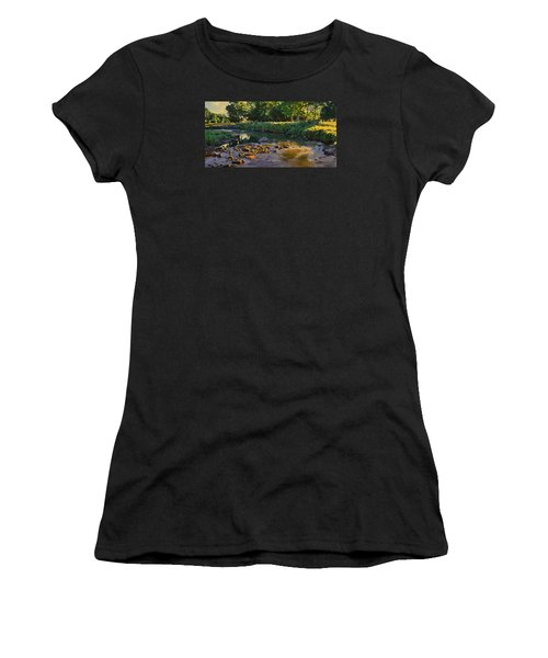 Riffles - First Light Women's T-Shirt