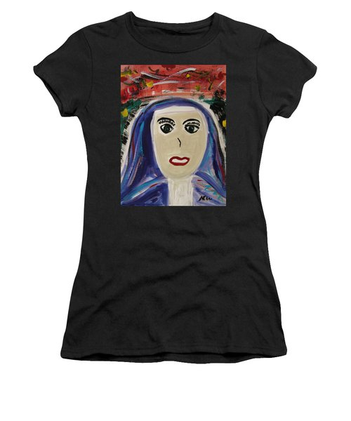 School Sister Women's T-Shirt (Athletic Fit)