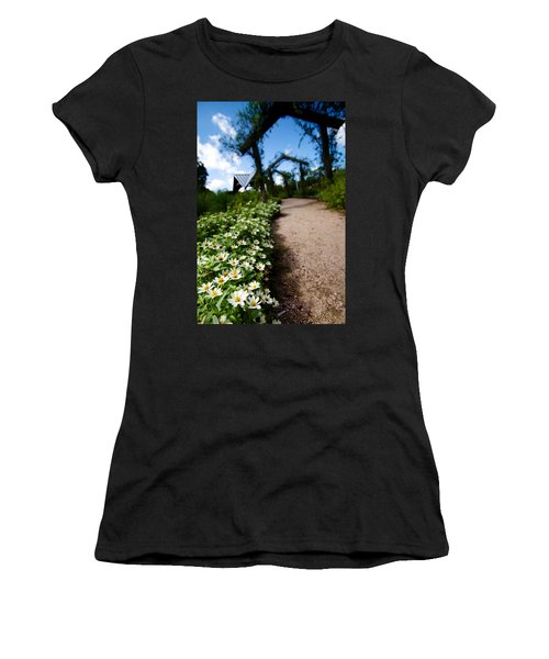 Secret Path Women's T-Shirt