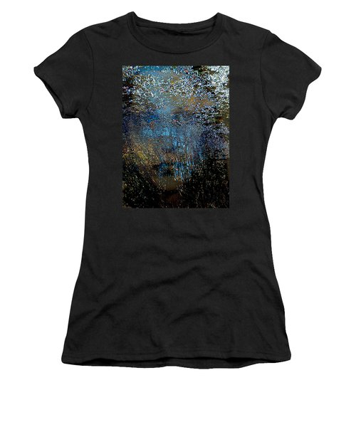 Self-portrait Women's T-Shirt