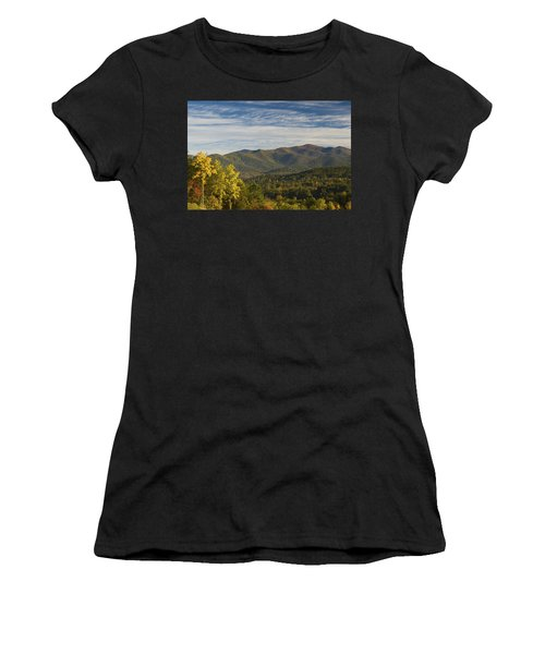 Seven Sisters Women's T-Shirt (Athletic Fit)