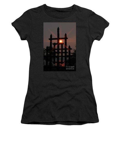 Shore Road Women's T-Shirt (Athletic Fit)
