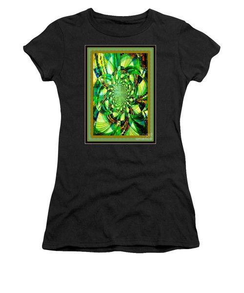 Solar Explosion Women's T-Shirt