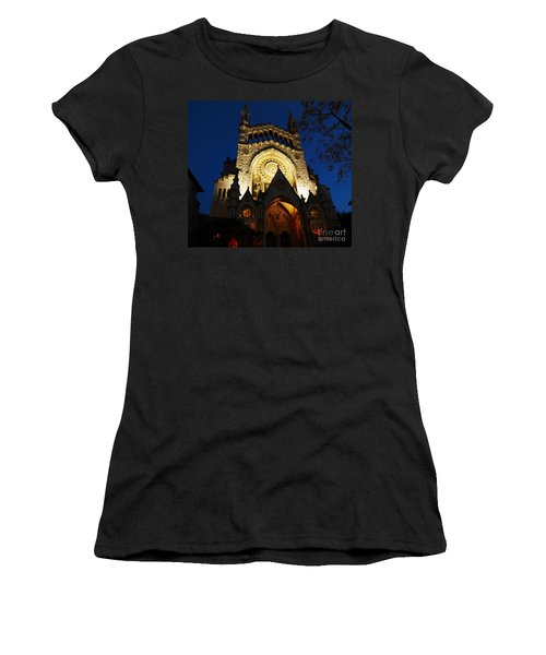Soller Cathedral Women's T-Shirt