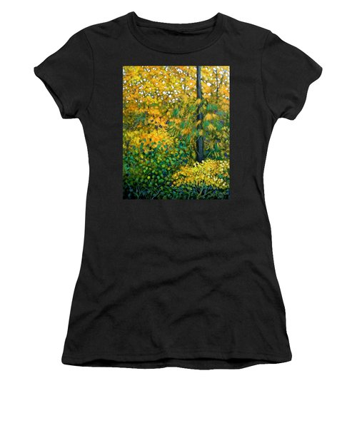 Southern Woods Women's T-Shirt