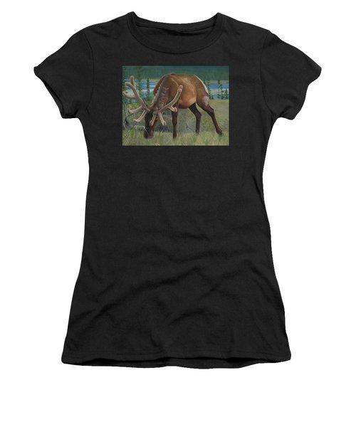 Spring Gazing Women's T-Shirt