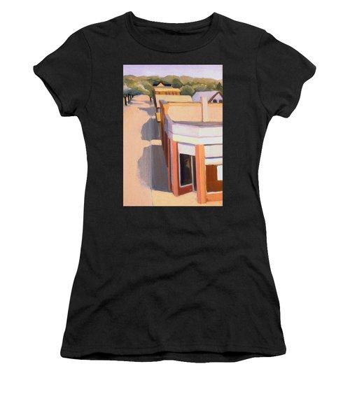 Stoneham Square Three 1979 Women's T-Shirt
