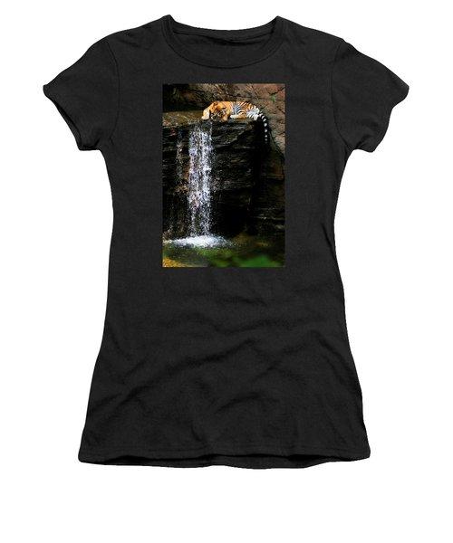 Strength At Rest Women's T-Shirt