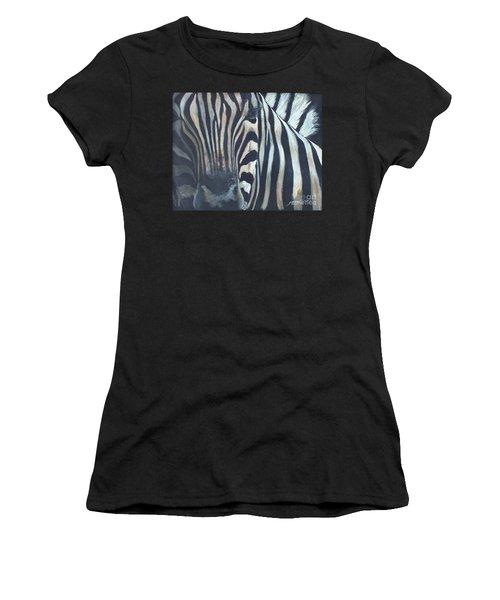 Stripes...sold  Women's T-Shirt