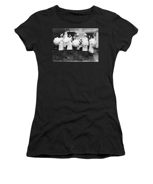 Suffragettes, 1912 Women's T-Shirt
