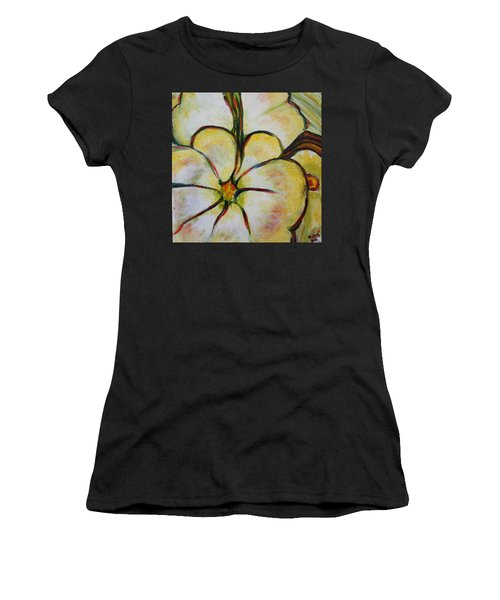 Summer Squash Women's T-Shirt (Athletic Fit)