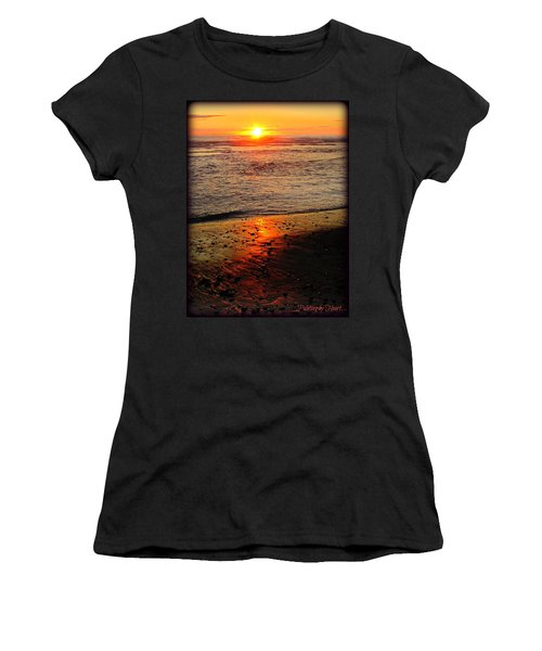 Sun Kissed Women's T-Shirt