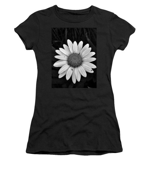 Women's T-Shirt (Junior Cut) featuring the photograph Sunshine by Janice Spivey