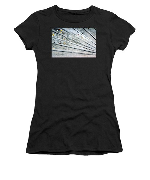The Marble Steps Of Life Women's T-Shirt