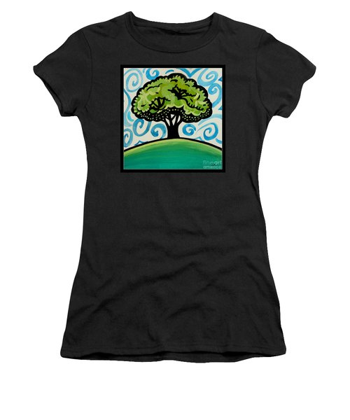The Only Remaining Vestige Women's T-Shirt