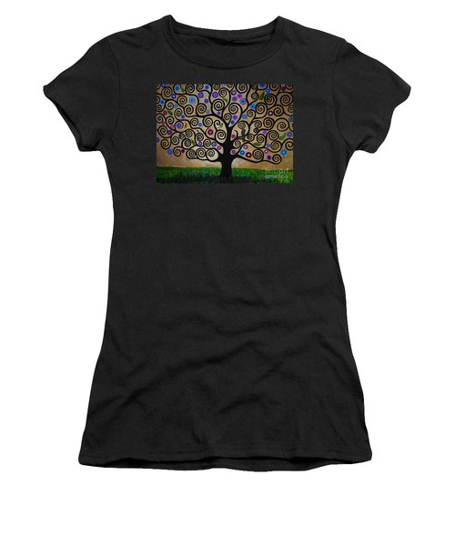 The Tree Of Life Women's T-Shirt