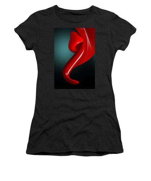 Tongue Play Women's T-Shirt