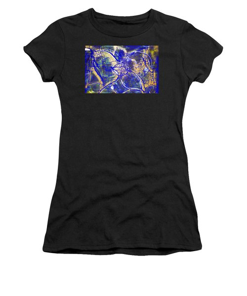 Trapped Women's T-Shirt