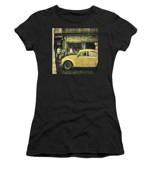 Unfinished Memory Women's T-Shirt