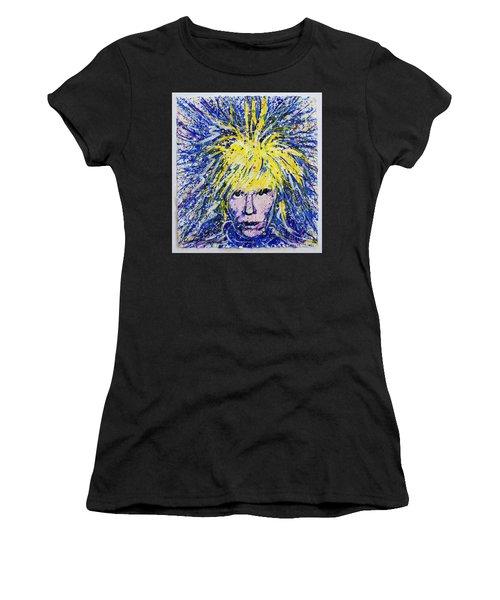 Warhol II Women's T-Shirt