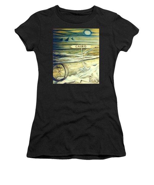 Way To Cairo Women's T-Shirt