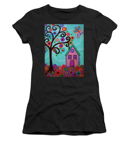 Whimsyland Women's T-Shirt