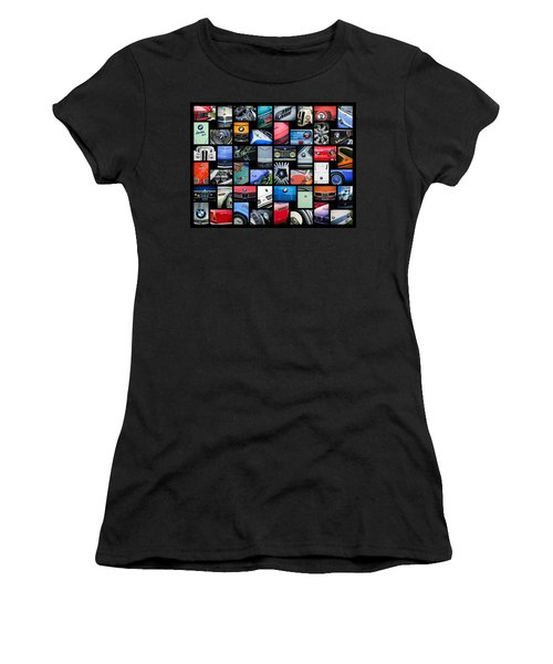 Bmw Art -01 Women's T-Shirt