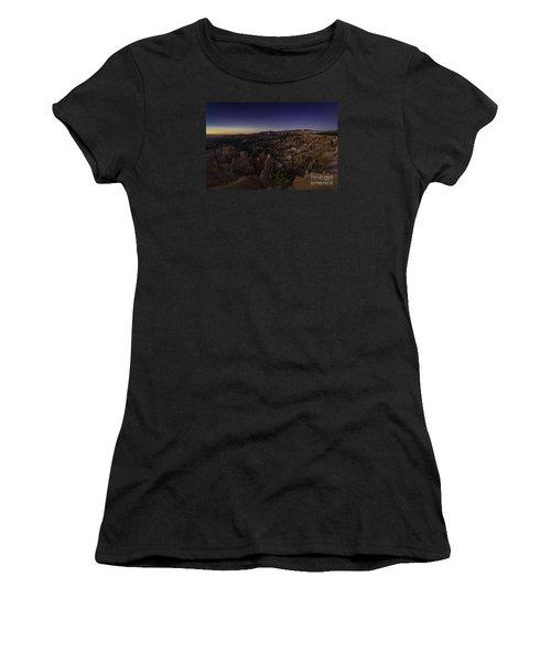 Bryce Amphitheater  Women's T-Shirt