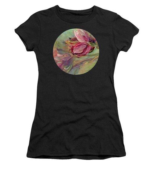 Flower Blossoms Women's T-Shirt