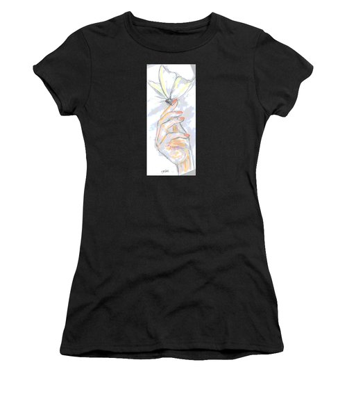 Soft Touch Women's T-Shirt (Athletic Fit)