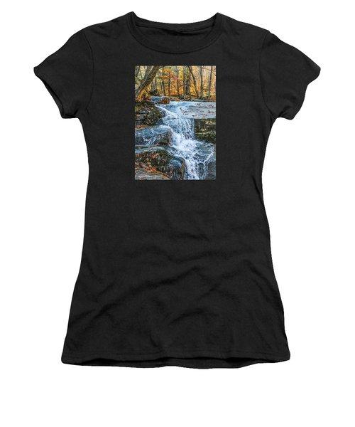 #0043 - Dummerston, Vermont Women's T-Shirt (Athletic Fit)